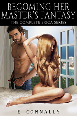 The Complete Erica Series2
