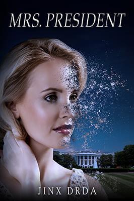 Mrs. President ebook cover
