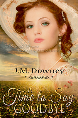 A Time to Say Goodbye ebook cover