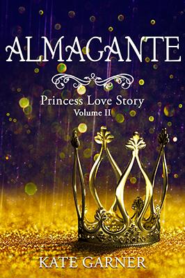 ALMAGANTE ebook cover
