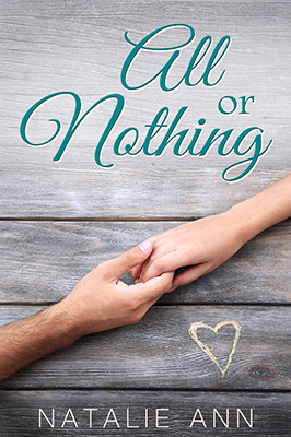 All or Nothing ebook cover