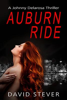 auburn ride ebook cover