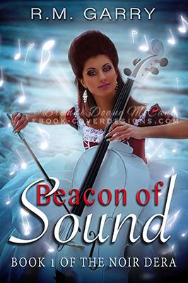 Beacon of Sound ebook cover