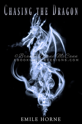 Chasing the Dragon ebook cover