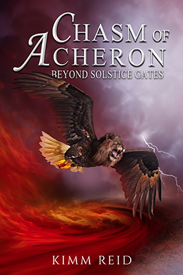 Chasm of Acheron ebook cover