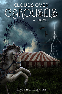 Clouds Over Carousels ebook cover