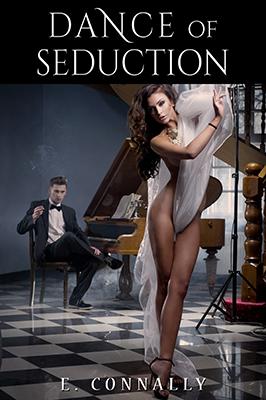 Dance of Seduction ebook cover
