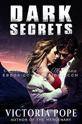 Dark Secrets ebook cover