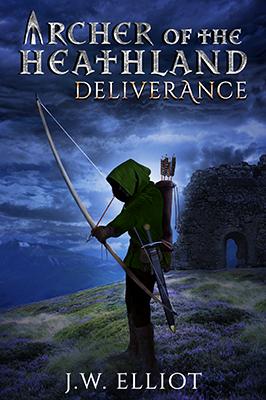 Deliverance ebook cover
