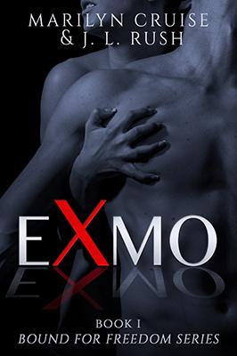 EXMO ebook cover