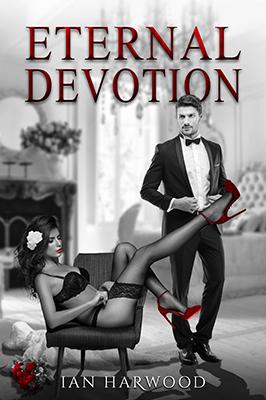 Eternal Devotion ebook cover