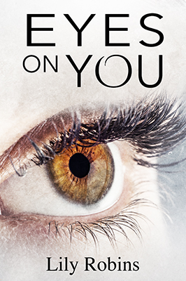 Eyes on You book cover
