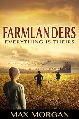 Farmlanders ebook cover