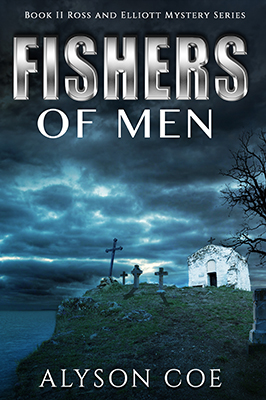 Fishers of Men ebook cover