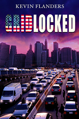 gridlocked ebook cover
