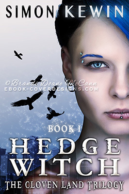 Hedge Witch ebook cover