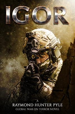 IGOR ebook cover