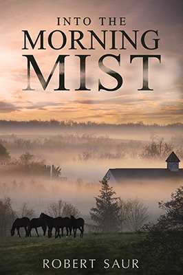 Into The Morning Mist ebook cover