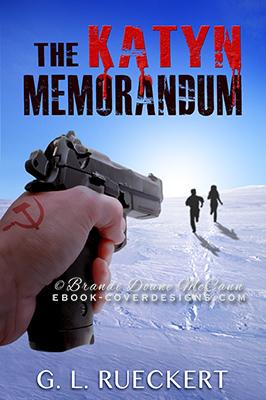 Katyn Memorandum ebook cover