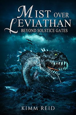 Mist over Leviathan ebook cover
