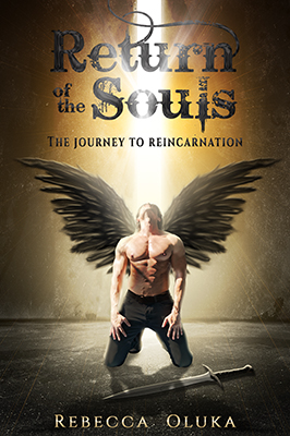 Return of the Souls ebook cover
