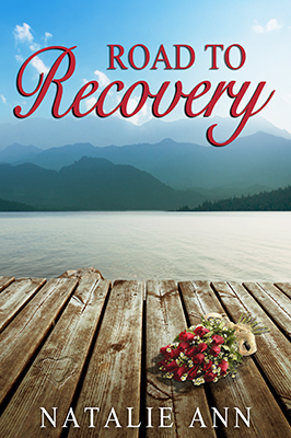 Road to Recovery ebook cover