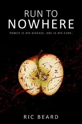 Run to nowhere ebook cover
