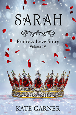 SARAH ebook cover