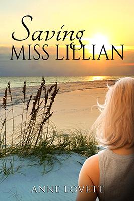 Saving Miss Lillian ebook cover