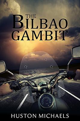 The Bilbao Gambit ebook cover