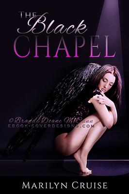 The Black Chapel ebook cover