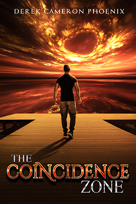 the coincidence zone ebook cover