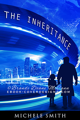 The Inheritance ebook cover
