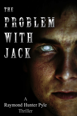 The Problem With Jack ebook cover