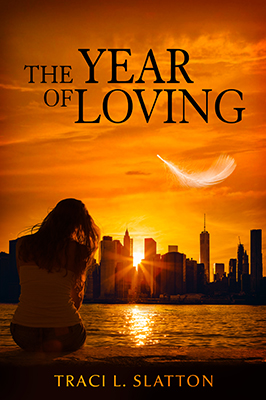 The year of loving ebook cover