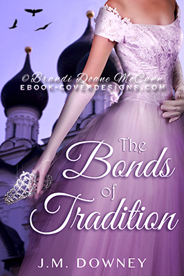The bonds of Tradition ebook cover