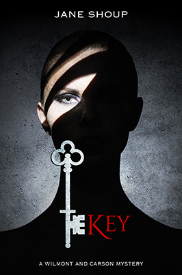 The key ebook cover