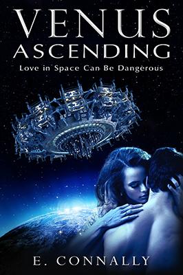 Venus Ascending ebook cover