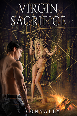 Virgin Sacrifice ebook cover