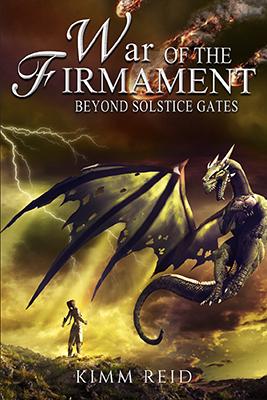 War of Firmament ebook cover